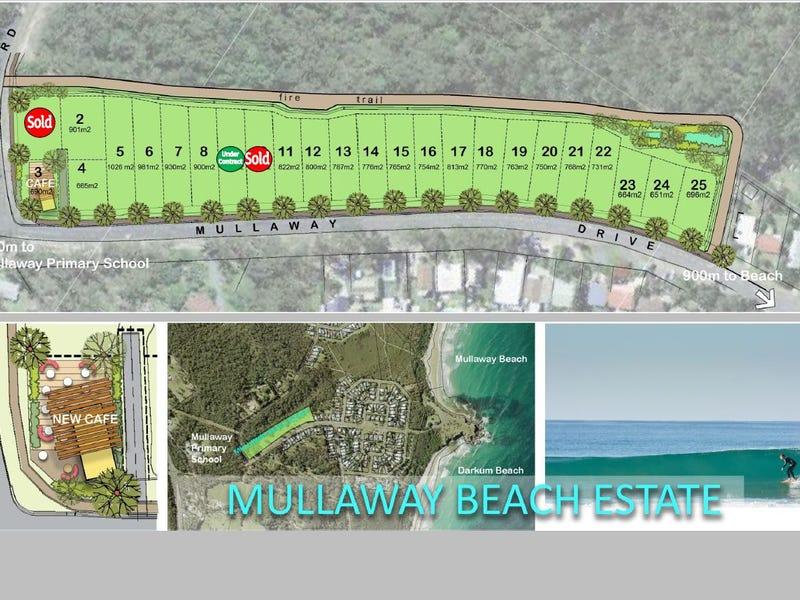 Lot 6 Mullaway Beach Estate, Mullaway, NSW 2456