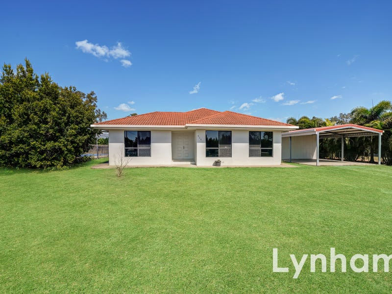 224 Ring Road, Alice River, Qld 4817