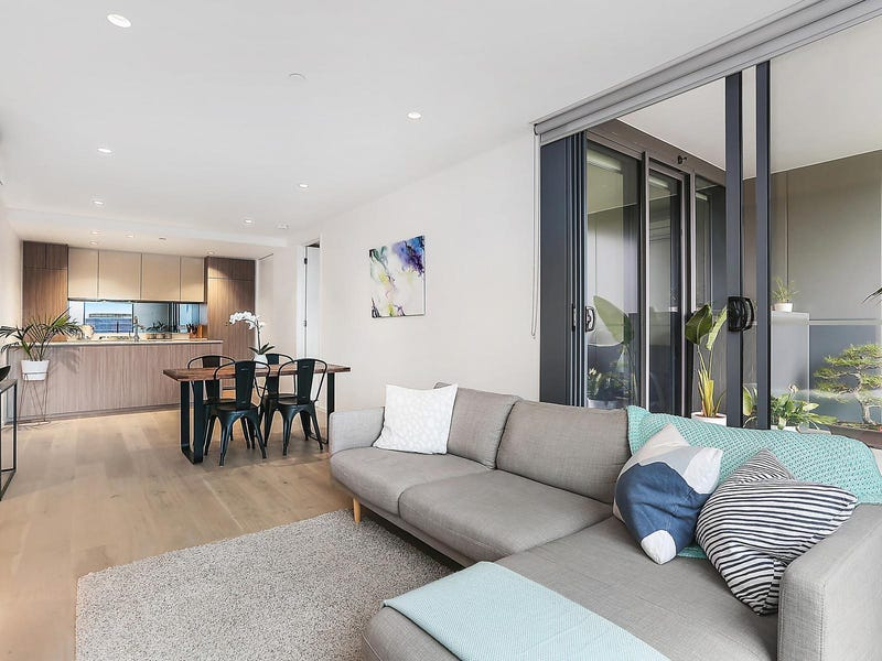 204/8C Evergreen Mews, Armadale