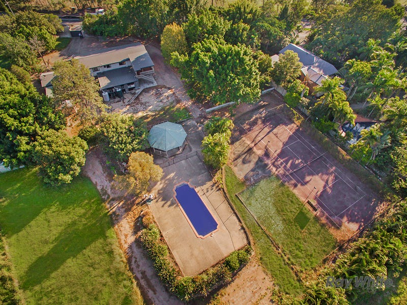 1441 Mt Cotton Road, Burbank, Qld 4156