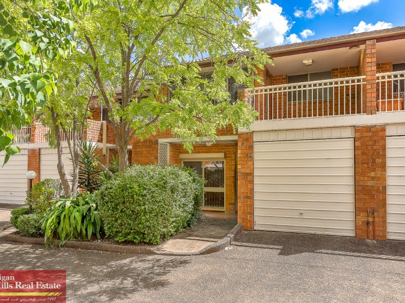12/169 Walker Street, Quakers Hill, NSW 2763