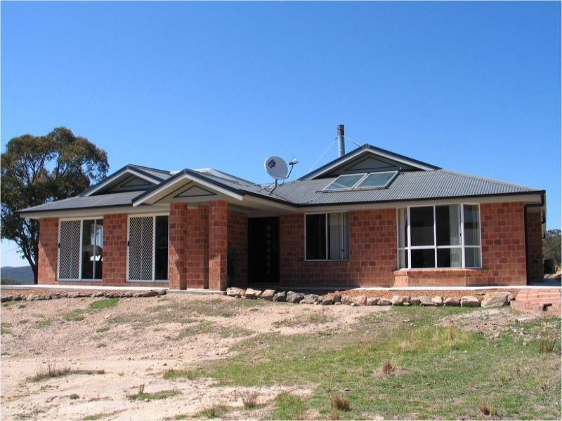 374 Kjollers Road, Clergate, NSW 2800