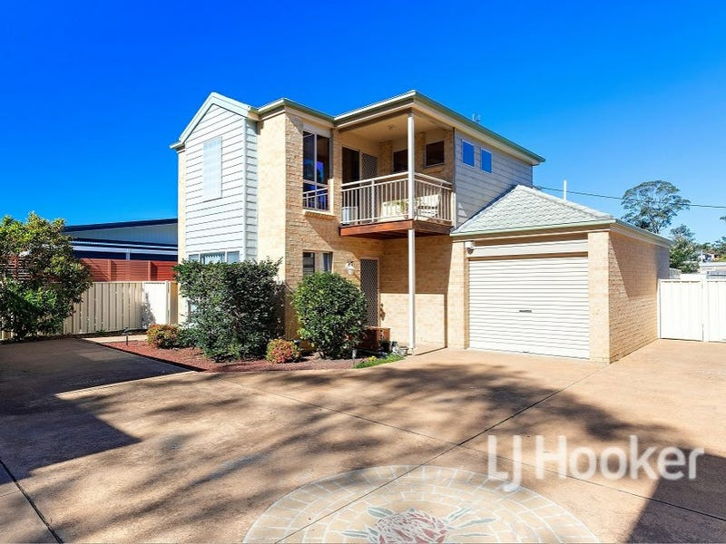4/174 Macleans Point Road, Sanctuary Point, NSW 2540