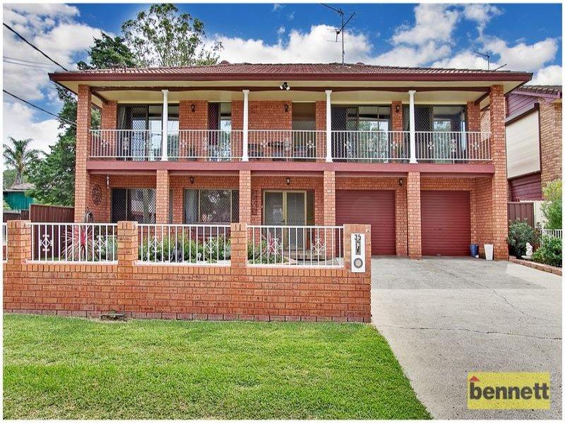 35 Bradley Road, South Windsor, NSW 2756
