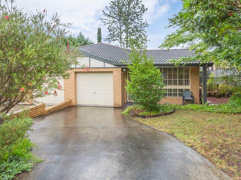 1/1A Davies Avenue, Springwood, NSW 2777