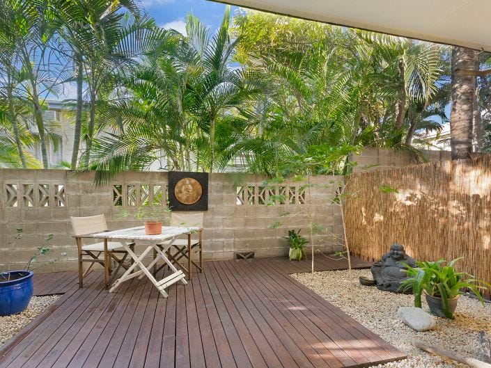2/66 Cook Street, North Ward, Qld 4810