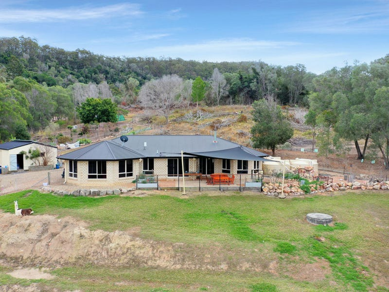 690 Mount French Road, Mount French, Qld 4310