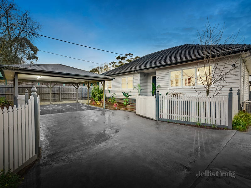 45 Lyons Road, Croydon North, Vic 3136