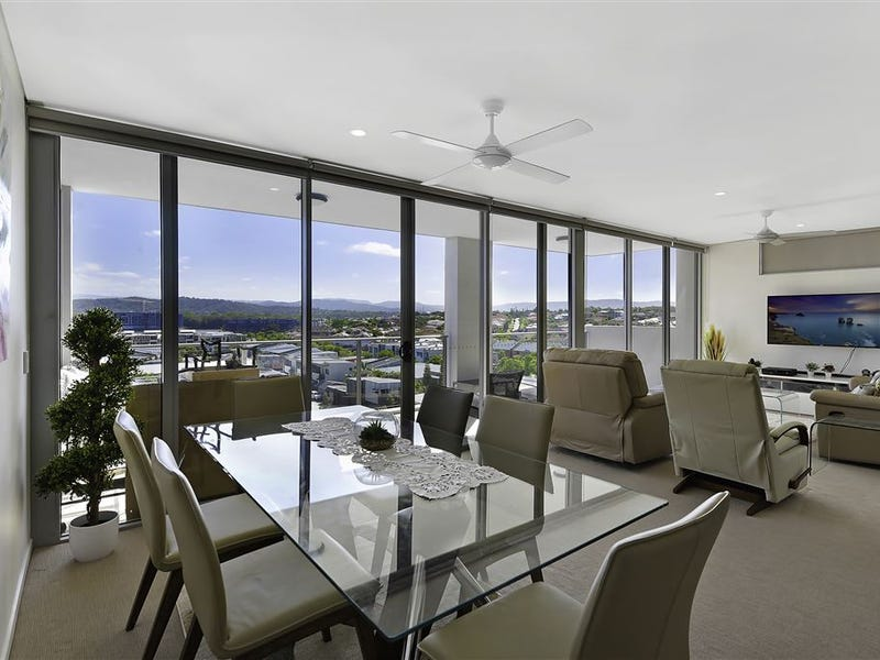 173/33 Lakefront Crescent, Varsity Lakes, Qld 4227