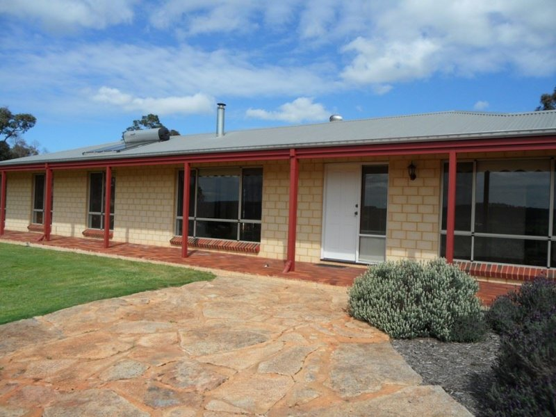 916 Crossman Road, Boddington, WA 6390