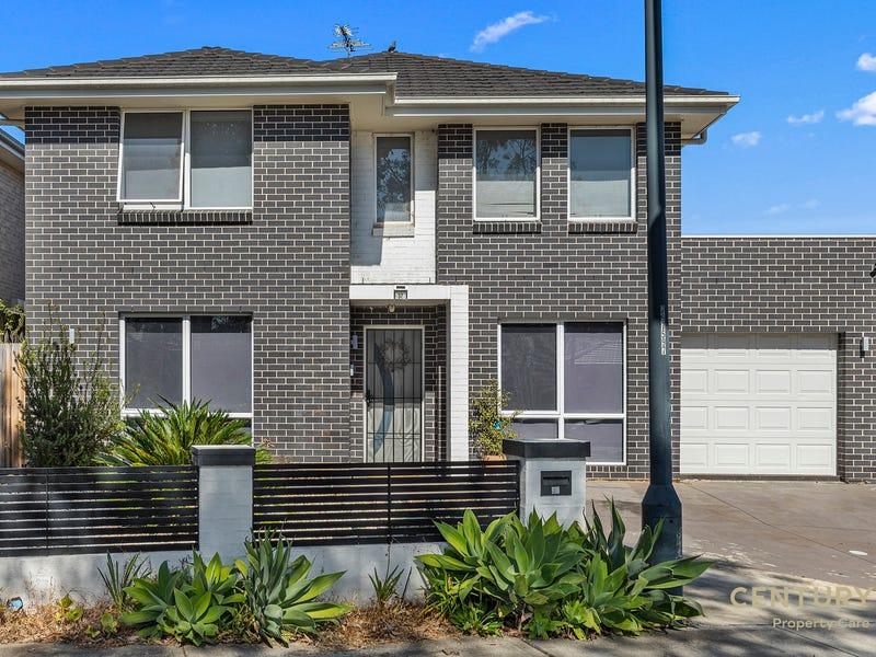 37 Glass House Boulevard, Minto, NSW 2566