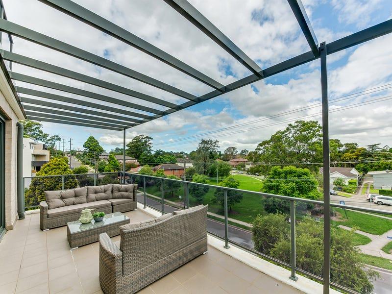 30/40-42A Keeler Street, Carlingford, NSW 2118