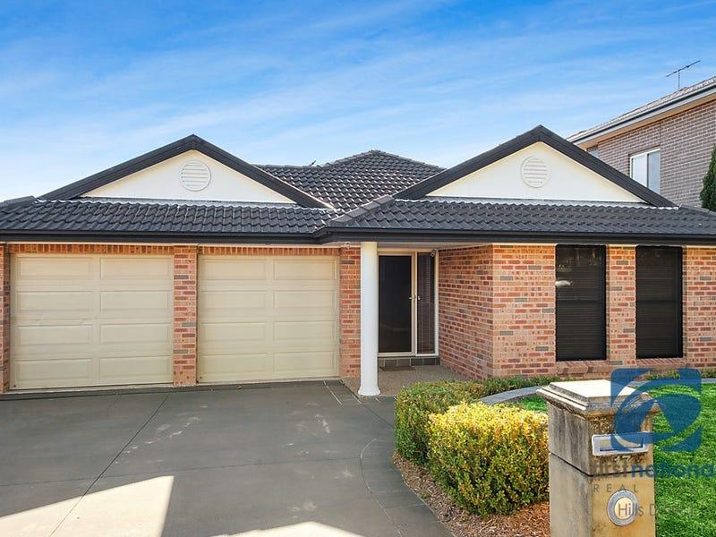 17 Hazelton Avenue, Kellyville Ridge, NSW 2155