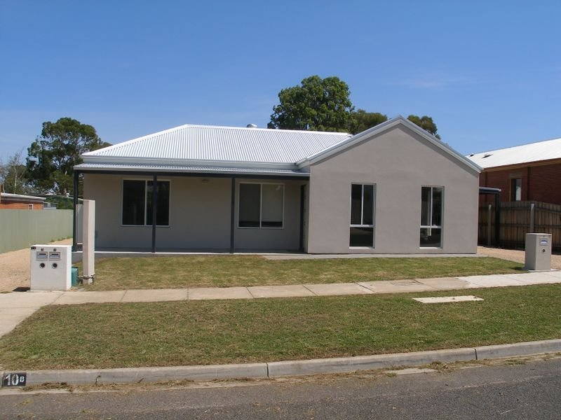 10A Pearson Street, Heyfield, Vic 3858