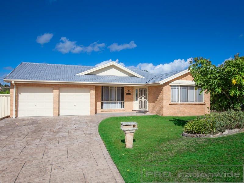 1 Mudan Close, East Maitland, NSW 2323