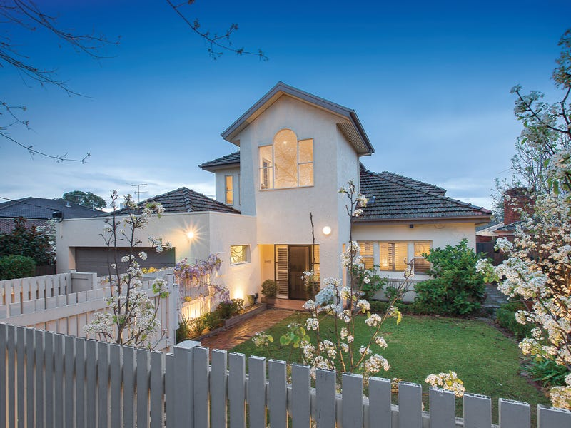 6 Bourne Road, Glen Iris, Vic 3146