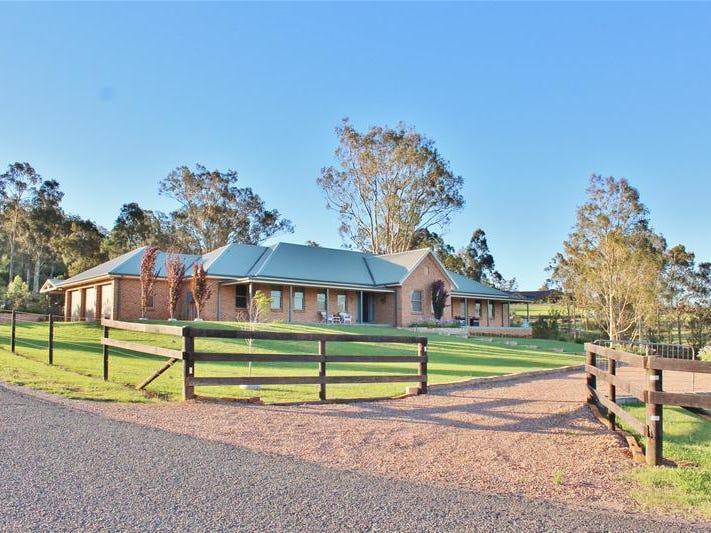 18/100 Nectarbrook Drive, Theresa Park, NSW 2570