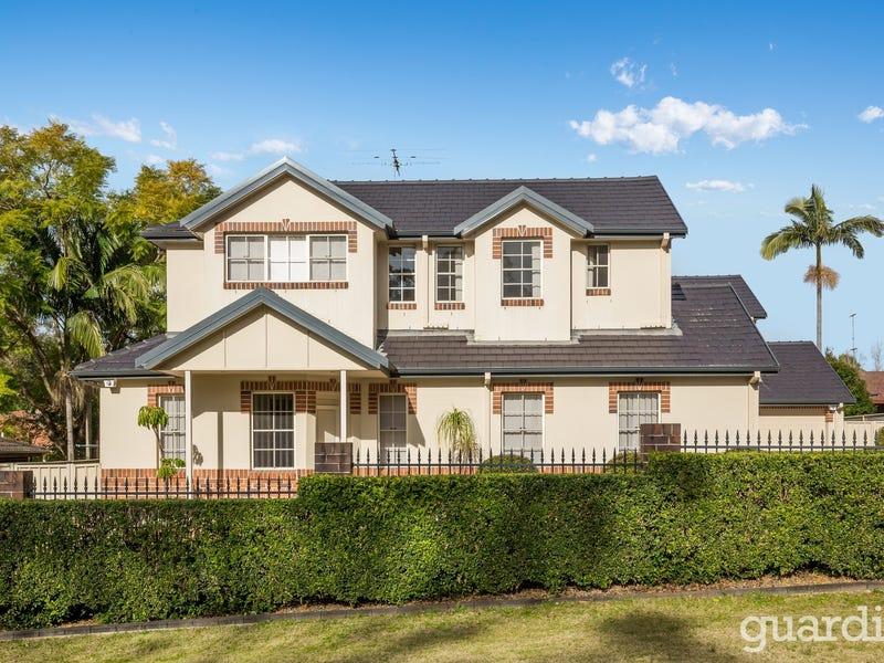 49 Gilbert Road Road, Castle Hill, NSW 2154