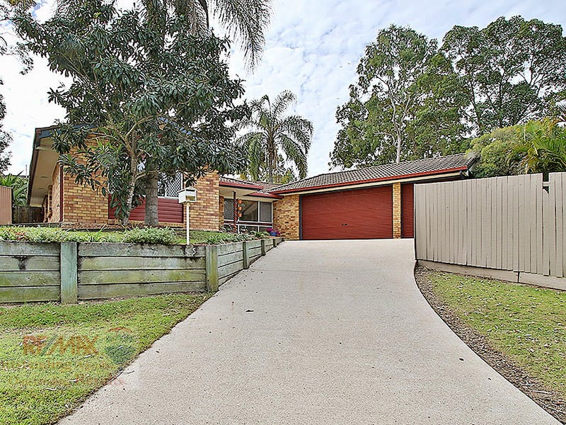 5 Olga Close, Riverhills, Qld 4074