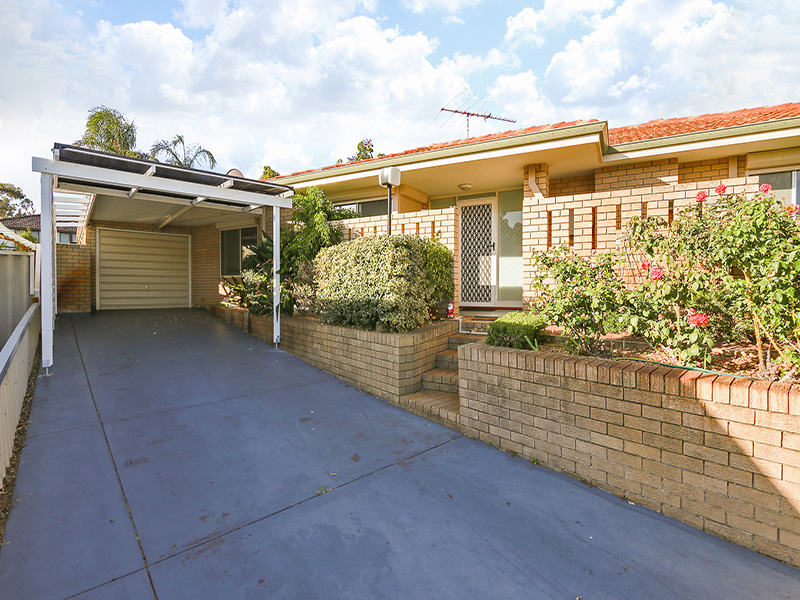 21 Brabant Way, Hamersley, WA 6022