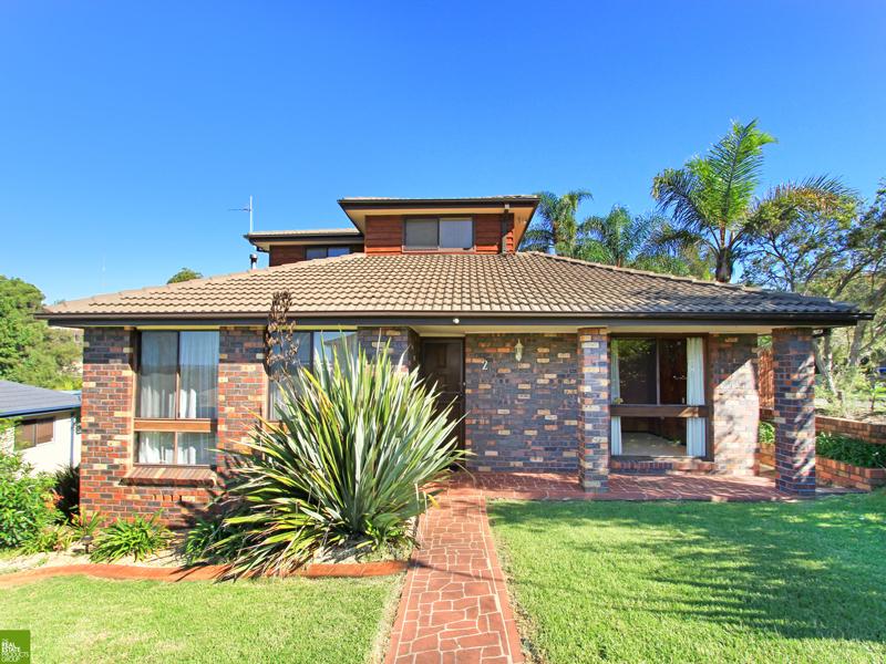 2 Dimond Avenue, Kanahooka, NSW 2530