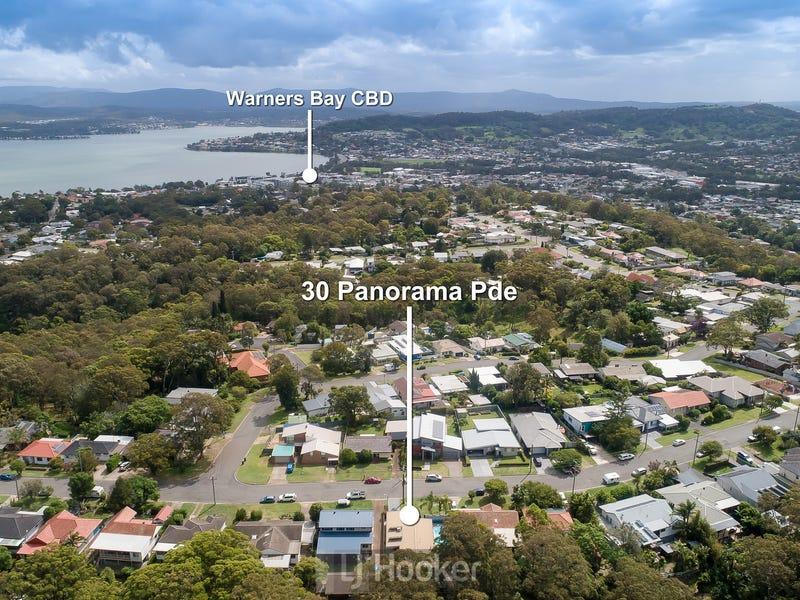 30 Panorama Parade, Warners Bay, NSW 2282