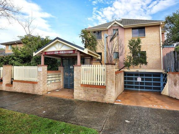 3/59 Underwood Road, Homebush, NSW 2140