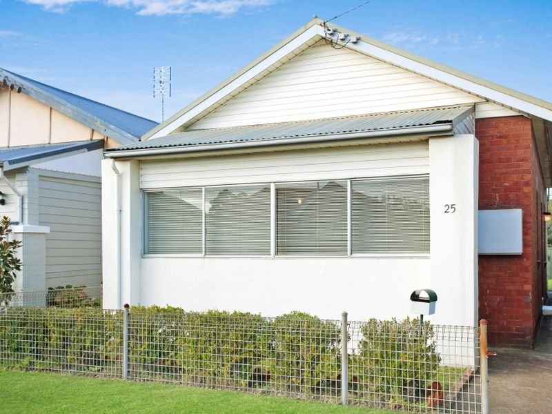 25 Holt Street, Mayfield East, NSW 2304