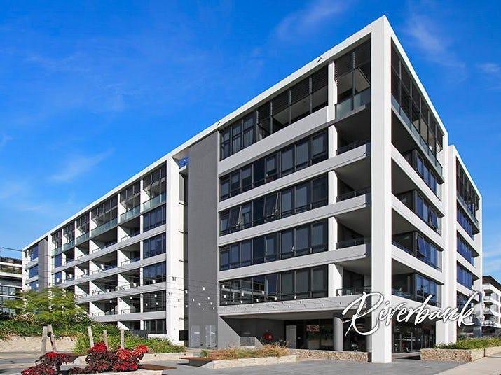 529/1 Broughton St, Parramatta, NSW 2150
