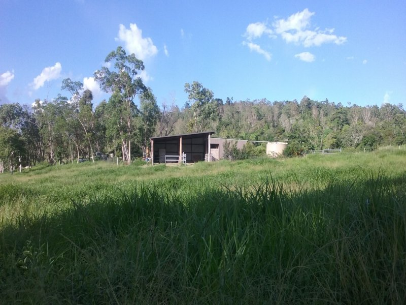 Proposed Lot 2 Holloway Drive, Sugarloaf, Qld 4800