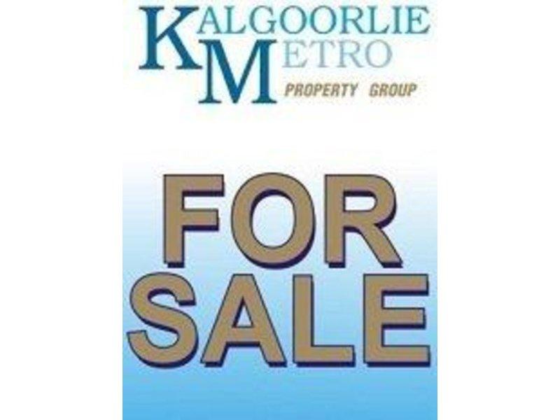 8E Campbell Street, Mullingar, Kalgoorlie, WA 6430