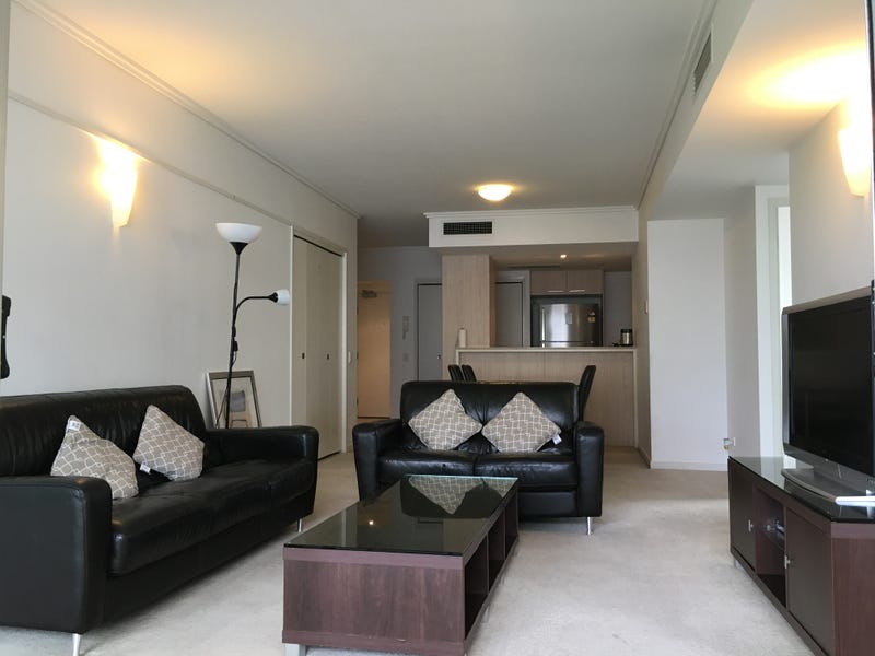320/51 Hope St, Spring Hill, Qld 4000