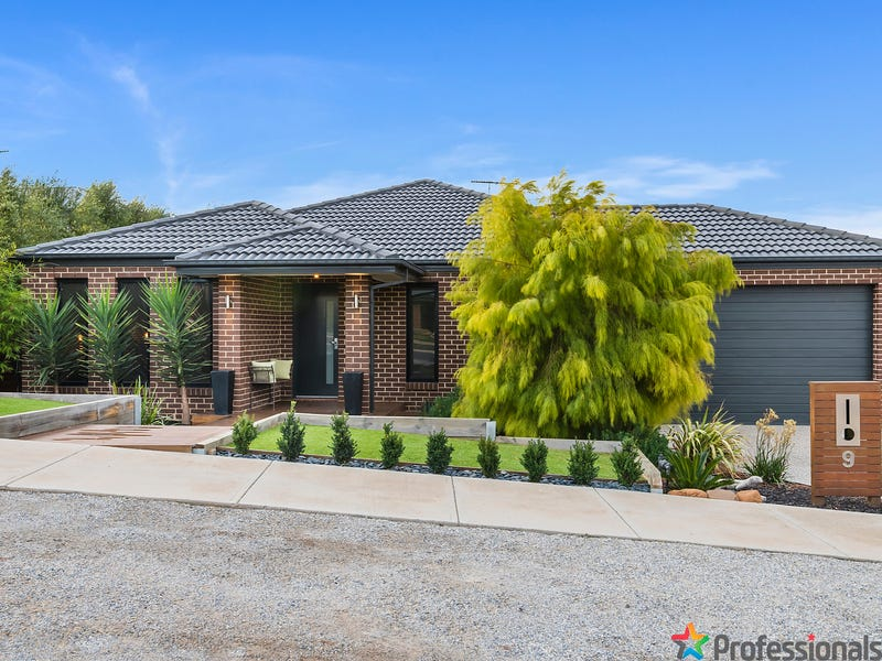 9 Hamish Road, Bacchus Marsh, Vic 3340