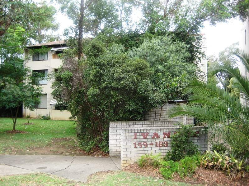 9/159 CHAPEL RD, Bankstown, NSW 2200