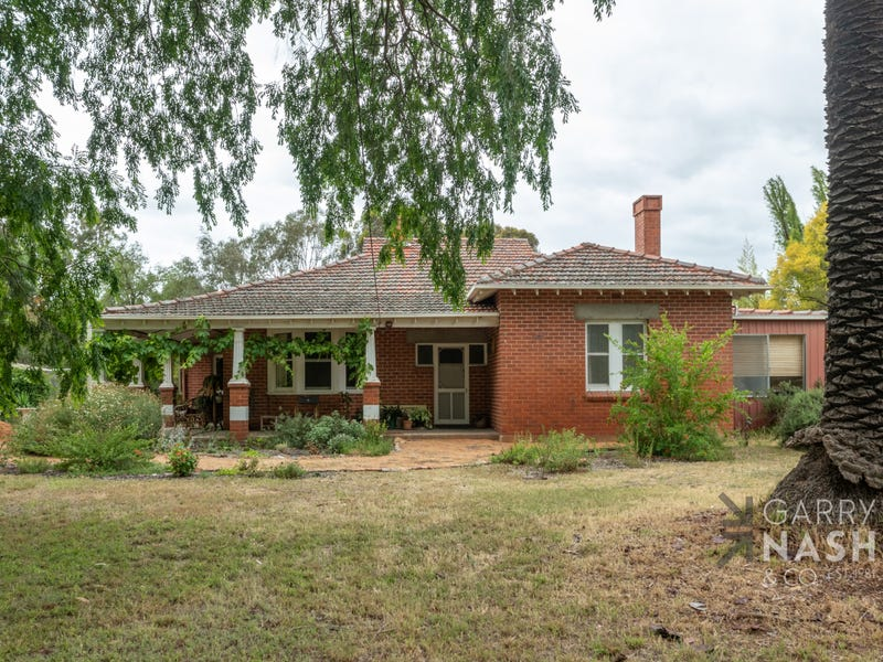 165 Anzac Road, Springhurst, Vic 3682