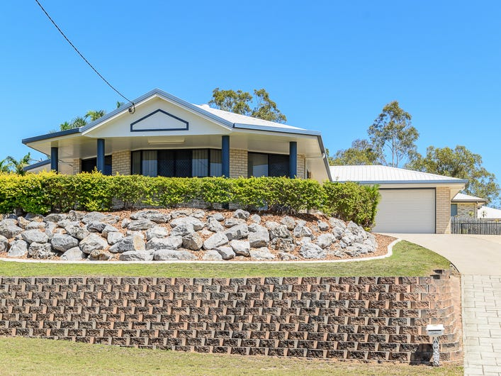 61 Keppel Avenue, Clinton, Qld 4680
