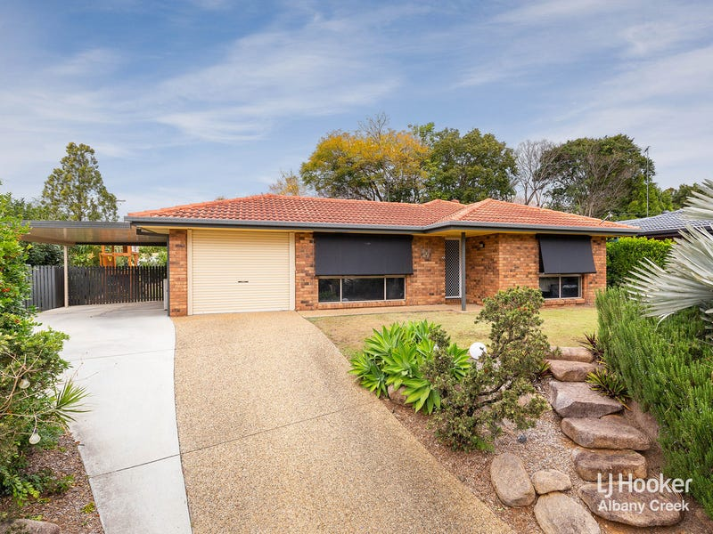 21 Tanager Street, Albany Creek, Qld 4035