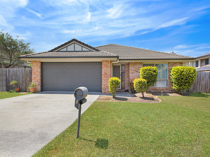 5   Tahlee Court, Regents Park, Qld 4118