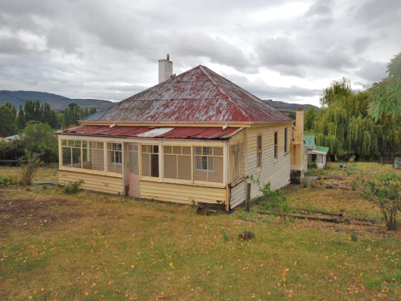 655 Gordon River Road, Bushy Park, Tas 7140