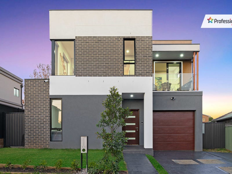 10A Bass Street, Ermington, NSW 2115