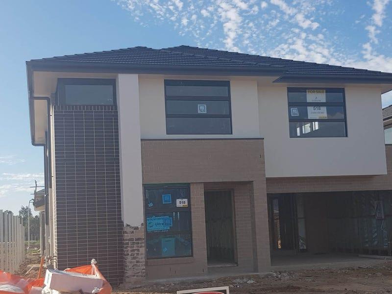 Lot 518 Goldsmith Avenue, Edmondson Park, NSW 2174