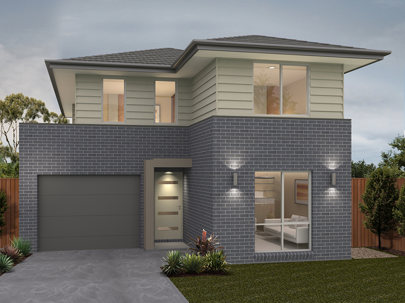 Lot 152 Aspect, Austral, NSW 2179