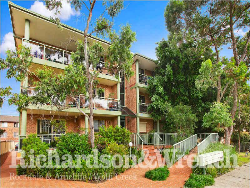 1/13-15 Oriental Street, Bexley, NSW 2207