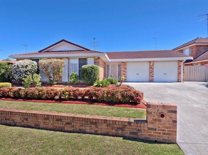 27 Prunus Close, Glenmore Park, NSW 2745