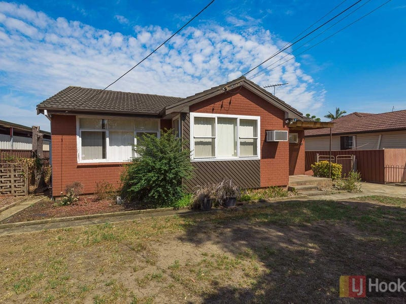 91 Liverpool Street, Lurnea, NSW 2170