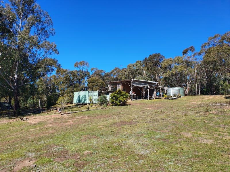 49 Durran Durra Place, Braidwood, NSW 2622