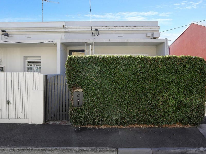 21 Dover Street, Richmond, Vic 3121