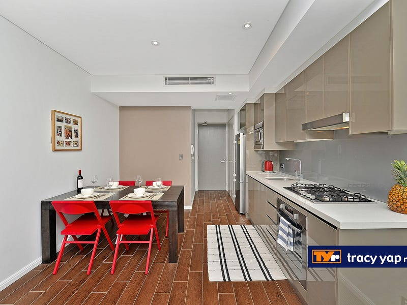 122/7 Alma Road, Macquarie Park, NSW 2113