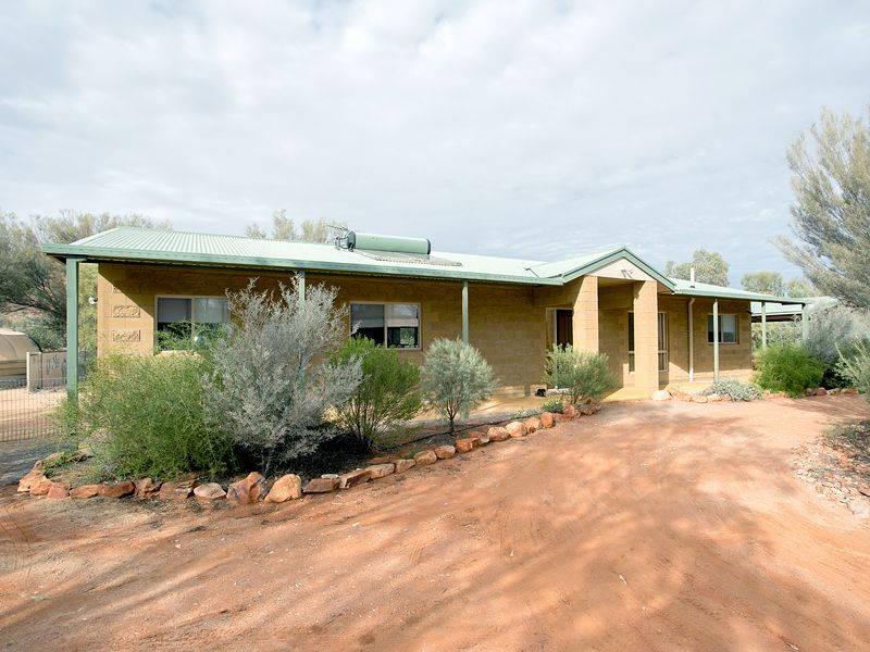Lot/3493 Moss Road, Ilparpa, NT 0873