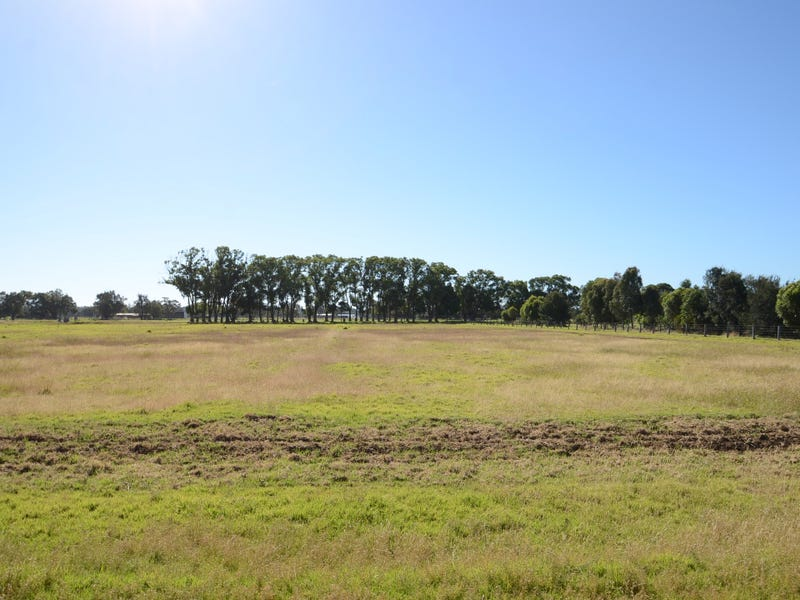 Lot 138 Seventh Street, Harvey, WA 6220